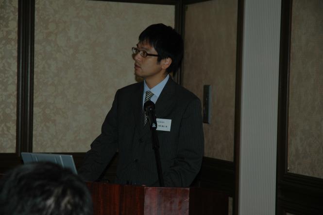 日本SGI株式会社 今野 様