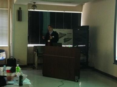 Global Project Design Dr. Bryan R. Moser