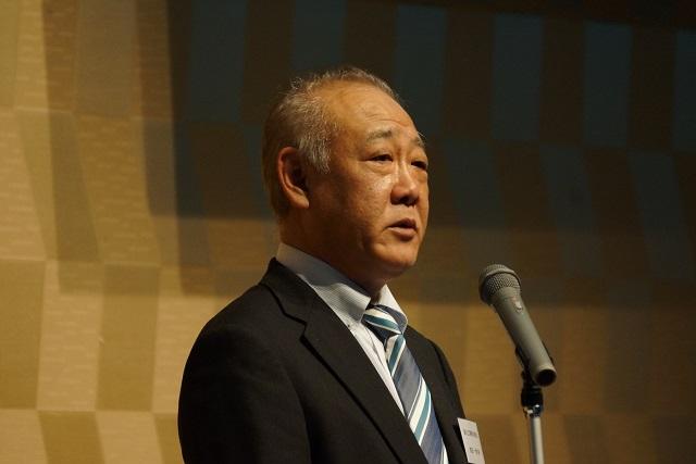 菊川工業株式会社 前田 様