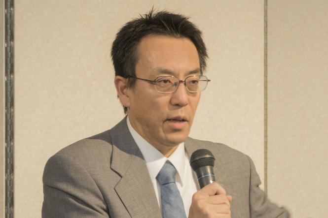 日本原燃株式会社 金谷様