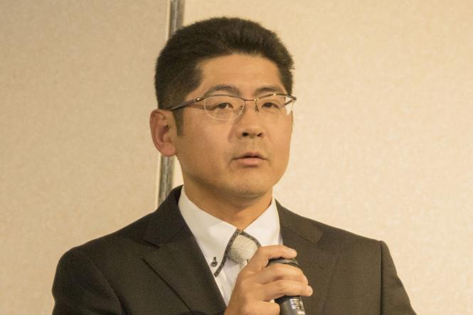 三菱日立パワーシステムズ株式会社 照井様